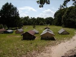 Seminole Baptist Church Cemetery
