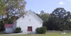 Charleston Methodist Church Cemetery