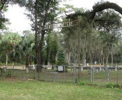 Welaka Cemetery