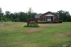 Big Oak Church Of God Cemetery