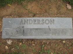 Odas O Anderson