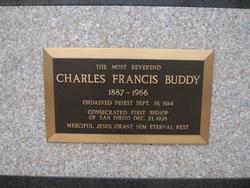 Charles Francis Buddy