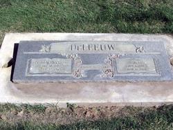 Zelma Virtue <i>McClellan</i> DeLeeuw