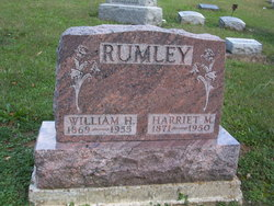 William H. Rumley
