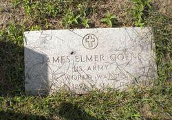 James Elmer Goens