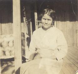Maggie H <i>Swofford</i> Sullins
