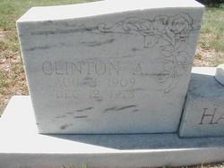 Clinton A Hanley