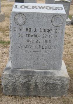 Edward J Lockwood