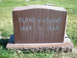 Floyd N. Adams