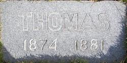 Thomas Brigham Shaw
