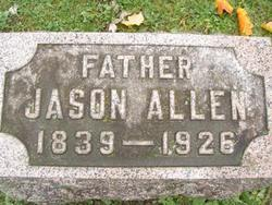 Jason J Allen