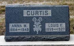 Anna M. Curtis