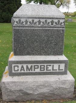 James V Campbell