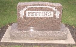 Albert J Fetting