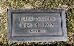Ellen Irene <i>Flannery</i> Arnold