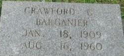 Crawford C Barganier