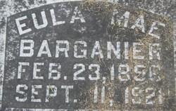 Eula Mae <i>Norman</i> Barganier