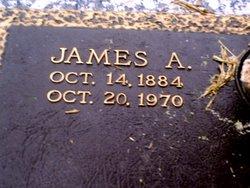 James A. Ennis