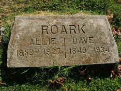 Almedia <i>Hogan</i> Roark
