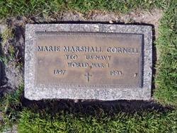 Marie C. <i>Marshall</i> Carlson