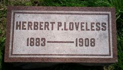 Herbert Loveless