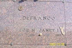 Joseph N. DeFranco