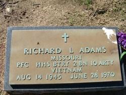 Richard Lonnie Adams