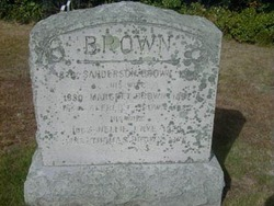 Alfred F. Brown