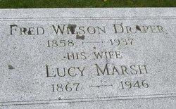 Lucy <i>Marsh</i> Draper