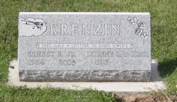 Ernest E Krenzin, Jr