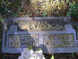 Walter Evans