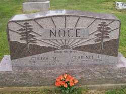 Clarence Lester Noce