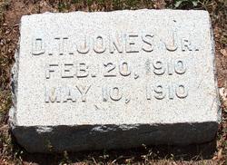 David Thomas Jones, Jr