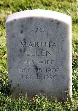Martha Ellen Custer