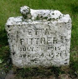 Etta Pittner