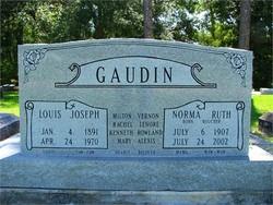Louis Joseph Gaudin