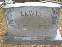 Elise <i>Rhett</i> Lewis