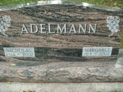 Margaret Adelmann