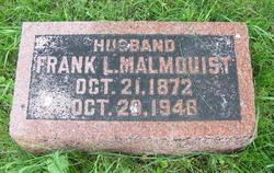 Frank L Malmquist