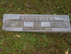 Arthur L. Anderson