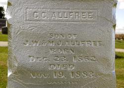 Clifford C. Allfree