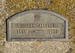 Henry I. Allfree