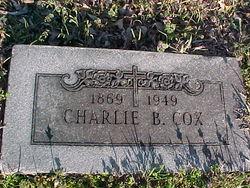 Charles B. Cox