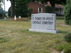 Saint Thomas Church Cemetery