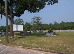 New Center Baptist Church Cemetery