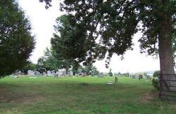 Roller Ridge Cemetery
