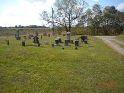 Saint Pauls Baptist Church Cemetery