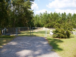 Tibbie Cemetery