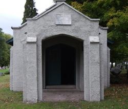 Oneida Castle Cemetery