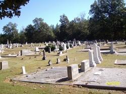 Zidon Baptist Church Cemetery